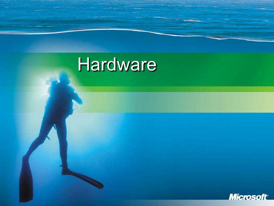 HardwareHardware