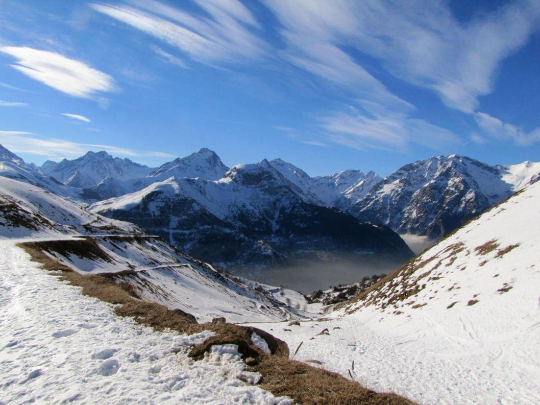 Texte à mettre La station d Alpes d Uez