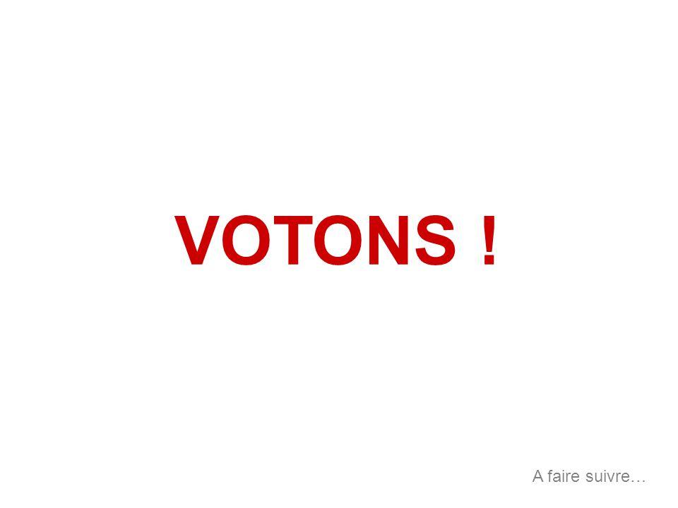VOTONS !