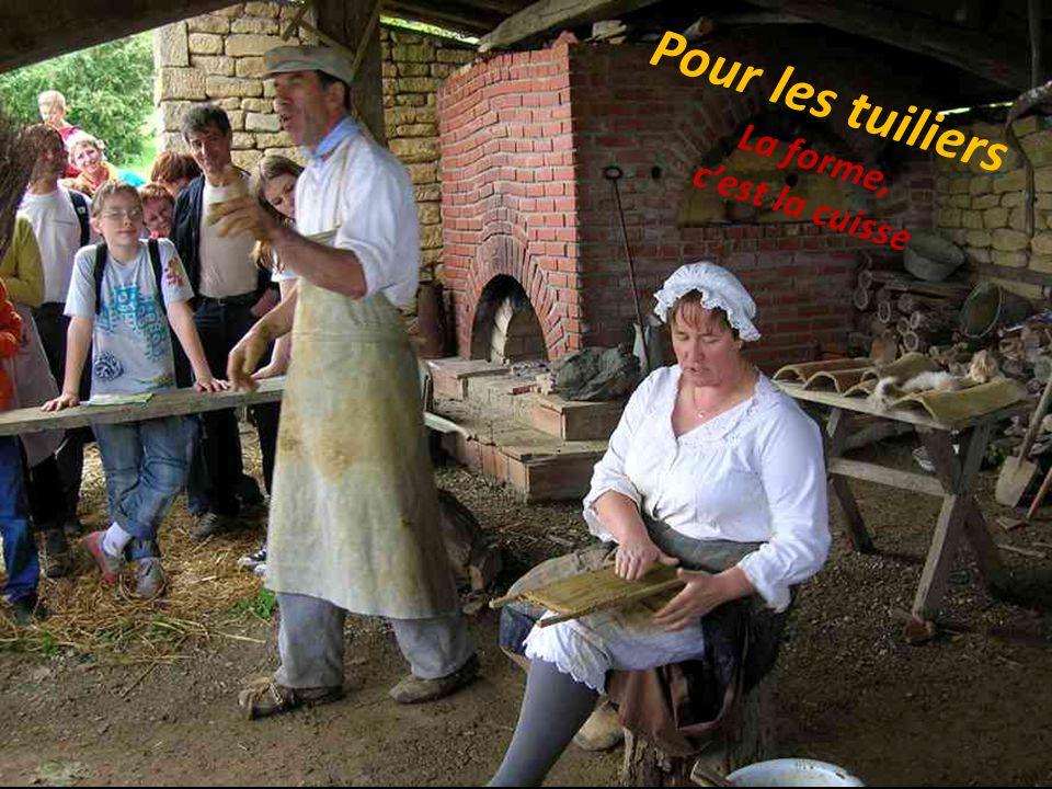 Dans la cuisine du moulin Rien de superflu, mais de lexcellente cuisine mijotée