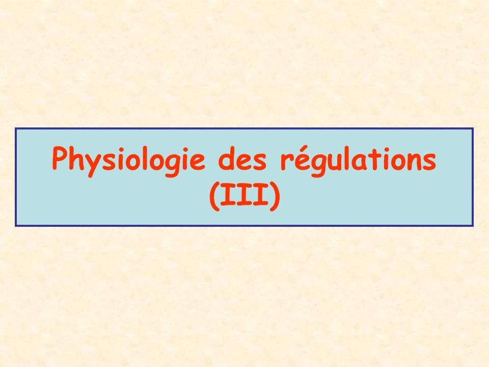 Contrôle de la sécrétion daldostérone par le système rénine-angiotensine angiotensine vasoconstrict.