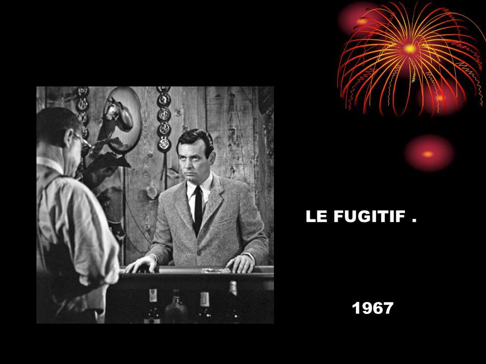 LES MYSTERES DE LOUEST. 1967