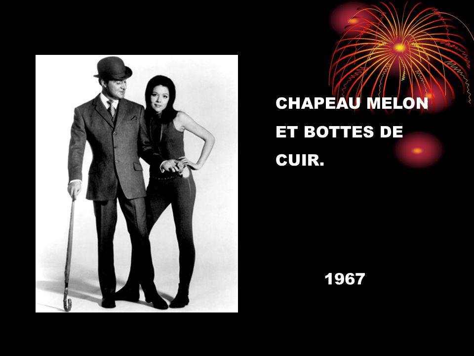 LE FUGITIF. 1967