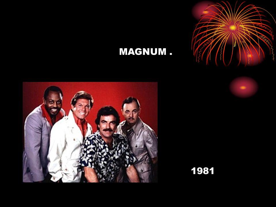 LA CROISIERE SAMUSE 1980