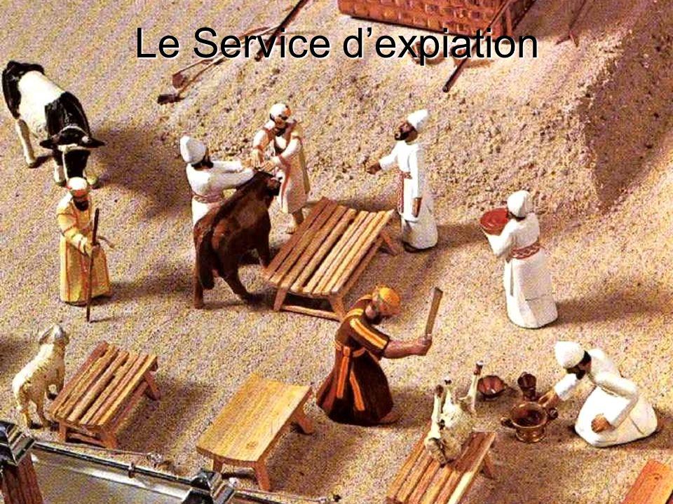 Le Service dexpiation