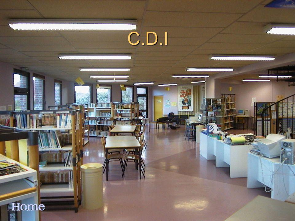 C.D.I