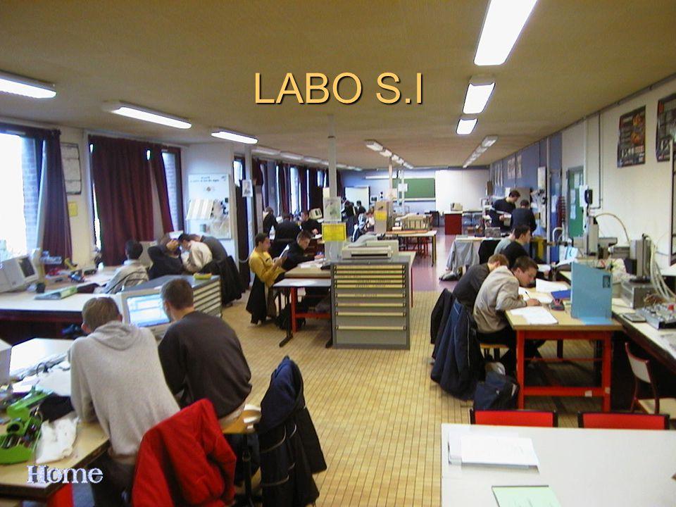 LABO S.I