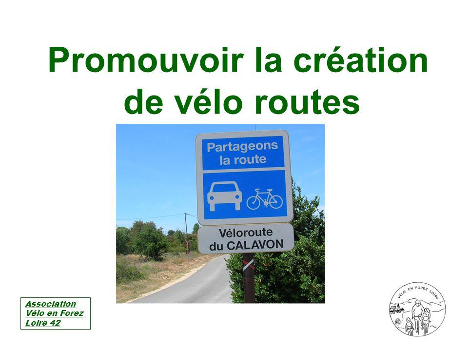 Proposition AVFL42 : Dès 2006 Inscrire le département de la Loire dans le schéma national.