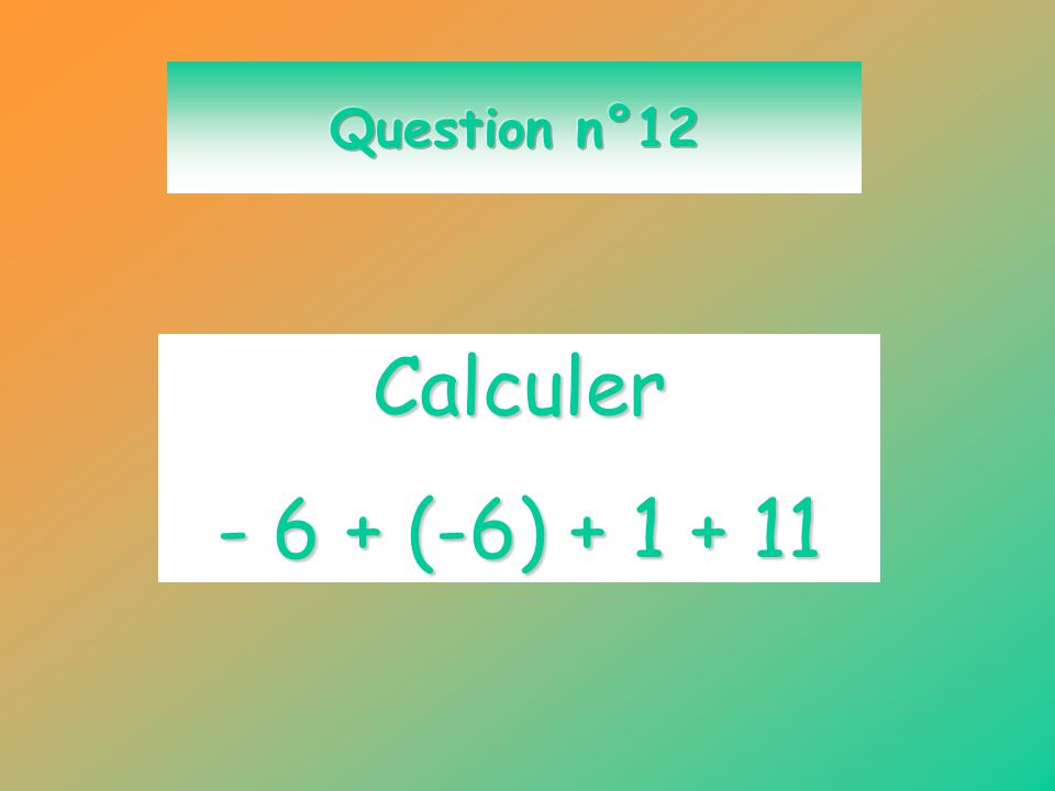 Calculer 21 x 98