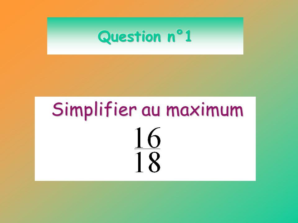 Demi-finale Collège Jean Rostand – Draguignan Fête des Maths 2006 Concours de Calcul Mental 5ème Vous devez noter les réponses aux 20 calculs proposés
