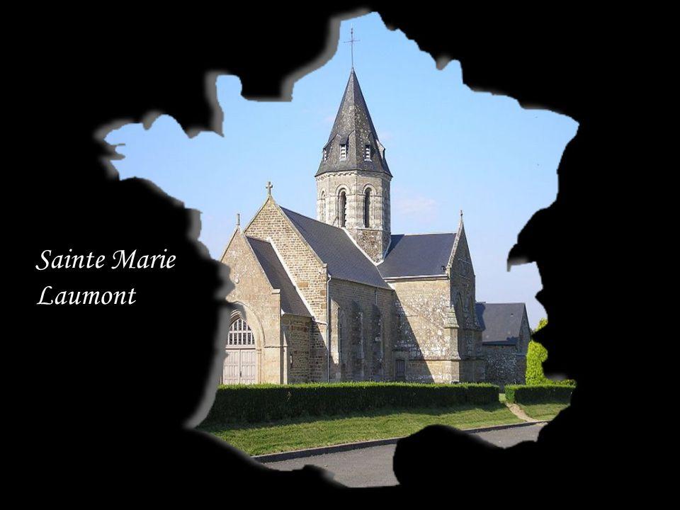Sainte Marie Laumont