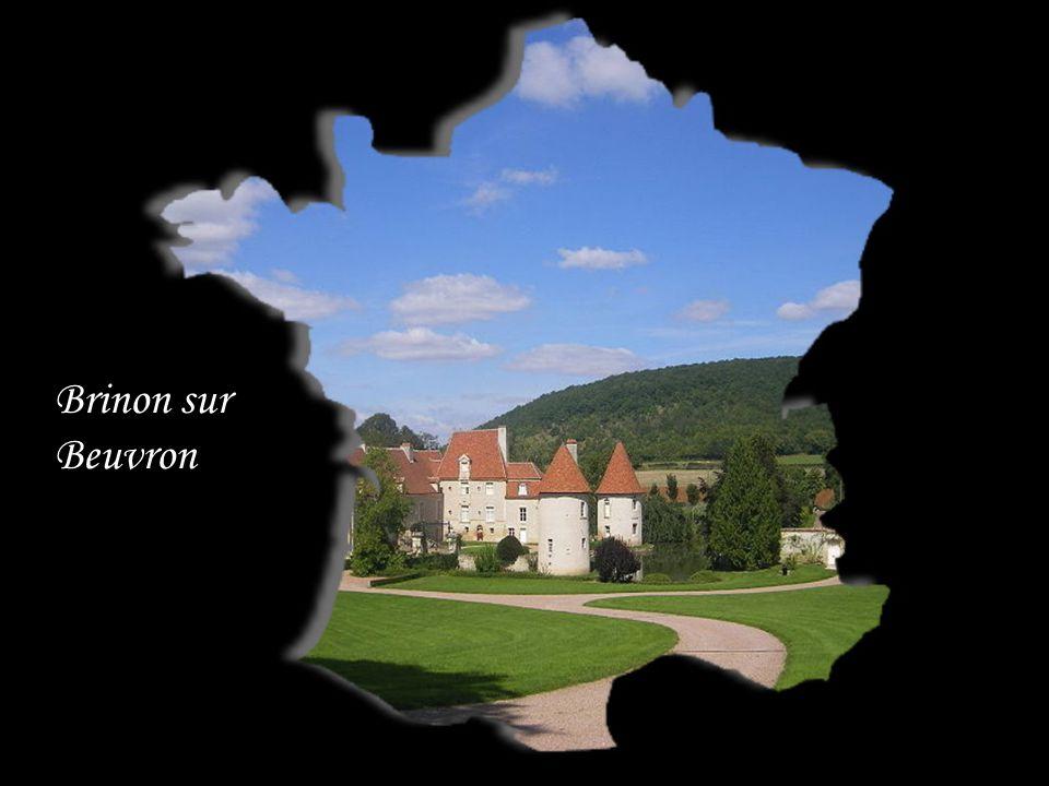 Brinon sur Beuvron