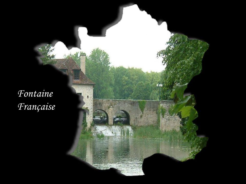 Fontaine Française