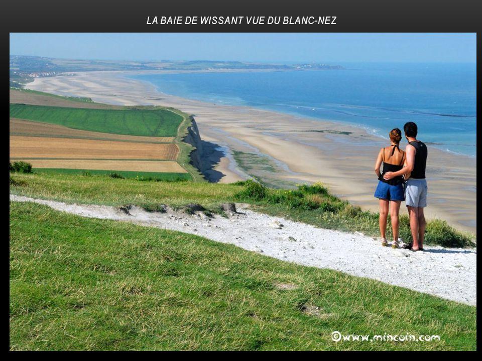 LE CAP BLANC-NEZ