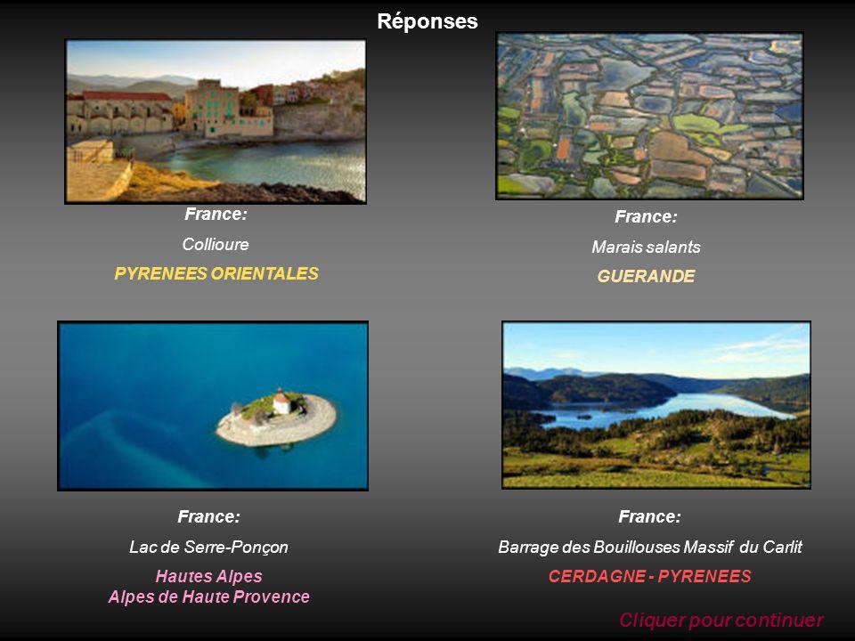 France: Muret en pierres, en AUBRAC France: baie dEcalgrain COTENTIN France: Brêche de Roland, se reflétant dans un lac, près du cirque de Gavarnie PY