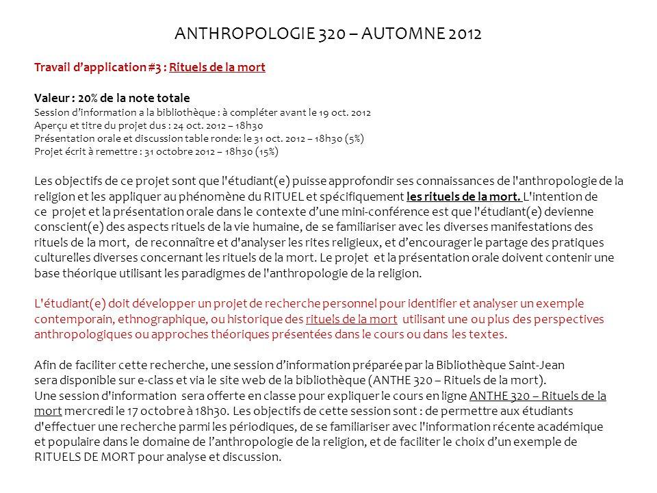 Guide de ressources - Anthropologie Pour accéder au guide de ressources, cliquez sur le lien Anthropologie Pour accéder au guide de ressources, cliquez sur le lien Anthropologie