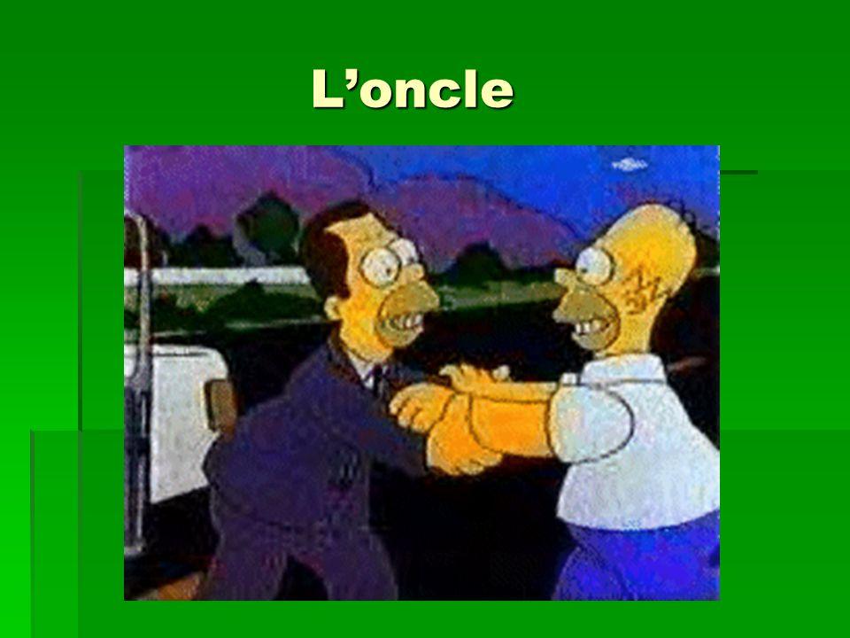 Loncle Loncle