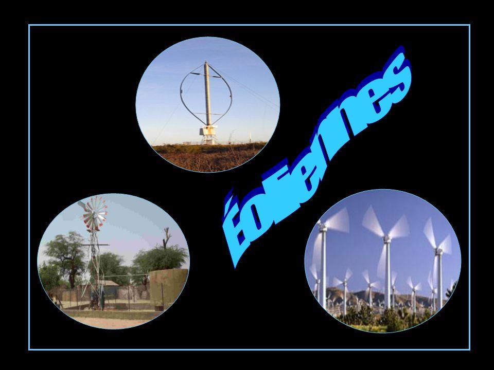De nos jours, les moulins à vent ont tranquillement laissé la place aux éoliennes, bien que certains soient encore en service un peu partout à travers le monde.