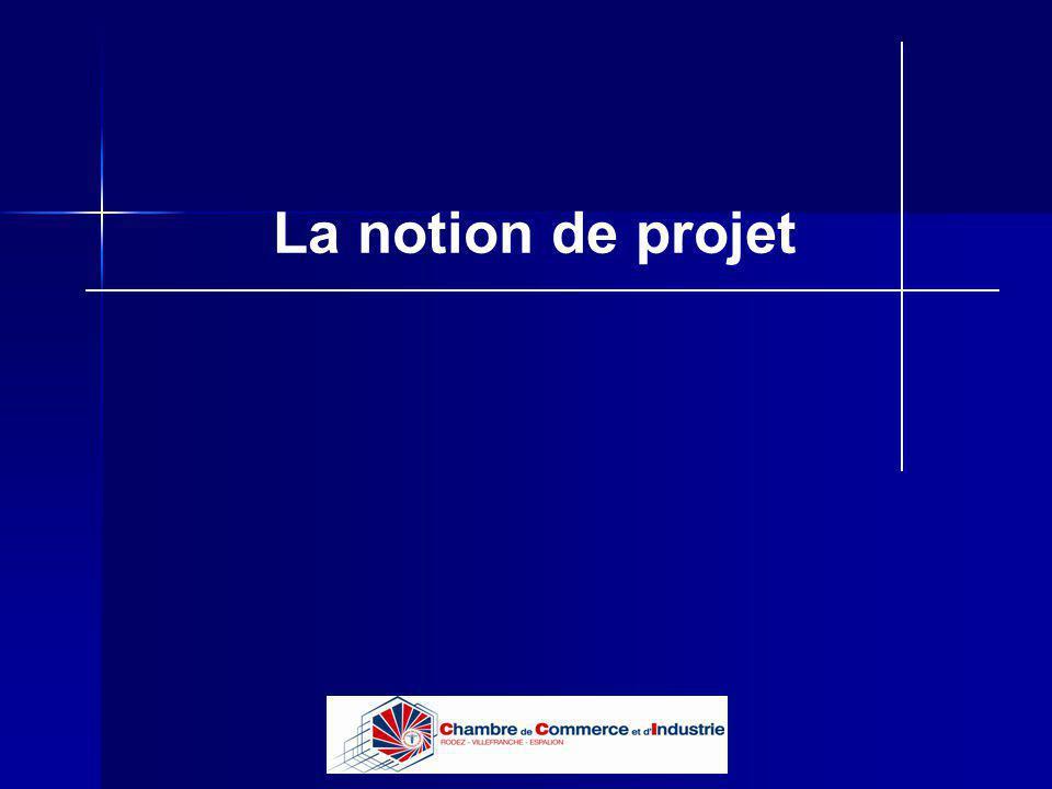 Lycée B de Perthes - Abbeville Lycée De Gaulle - Vannes La notion de projet