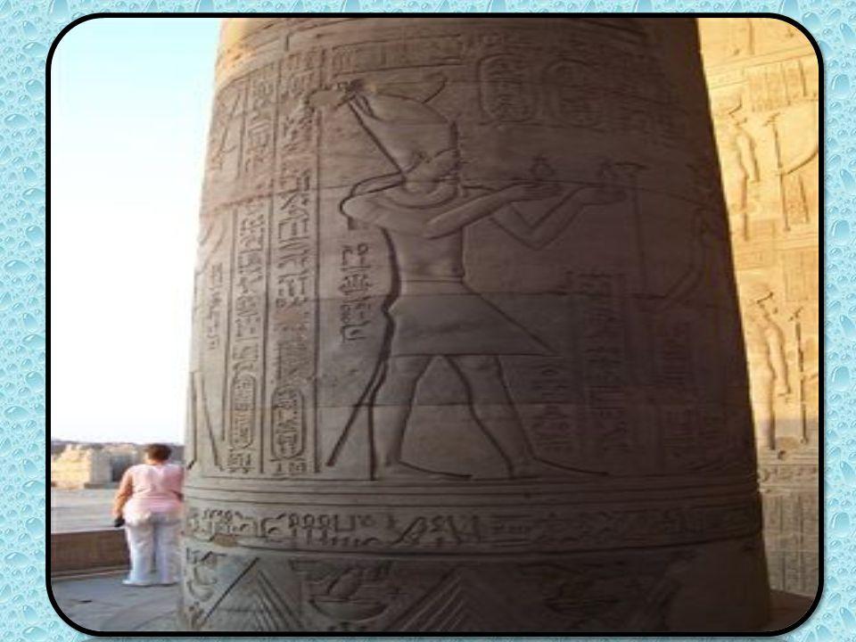 Temple Dieu Sobek