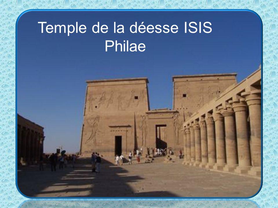 Philae la magique