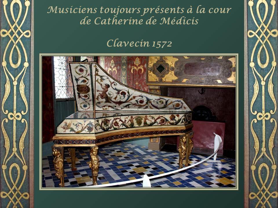 Claude de France Marie Stuart Marguerite de Valois TroisReinessuccessives