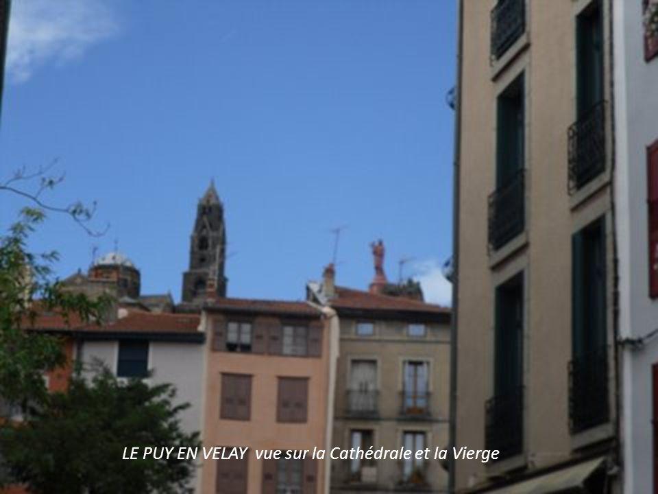 Les Diaporamas de Jackdidier CARNET DE DECOUVERTE : L AUVERGNE IMAGES ET PHOTOS PERSONNELLES DE MON SEJOUR