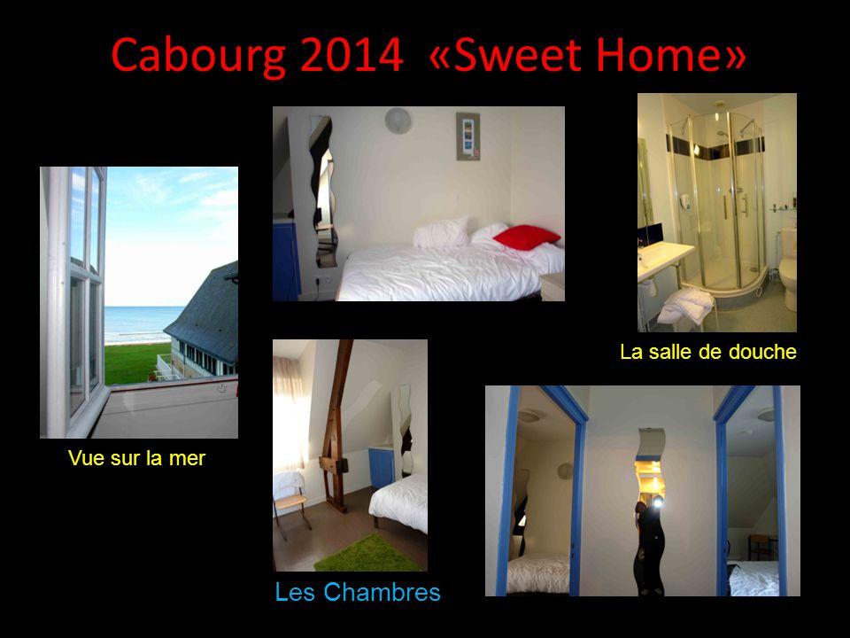 Salle à manger avec sa verrière 2ème salle à manger Cabourg 2014 «Sweet Home» Réception et sa boutique