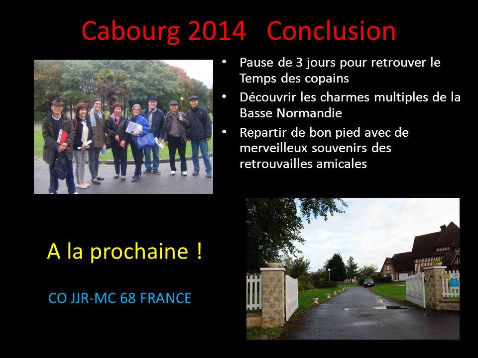 Cabourg 2014 - Les Points forts du séjour Les conditions d'hébergement et infrastructure du Sweet Home Séjour