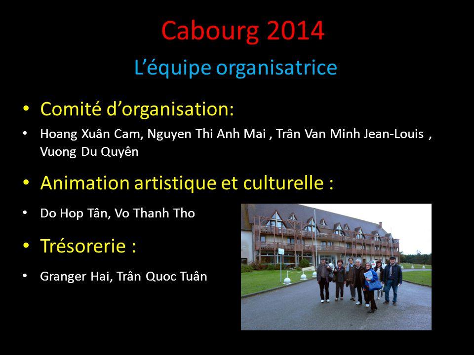 Retrouvailles 2014 JJR-MC 68 29-30-31 Aout Cabourg Basse Normandie France « Le Trou Normand »