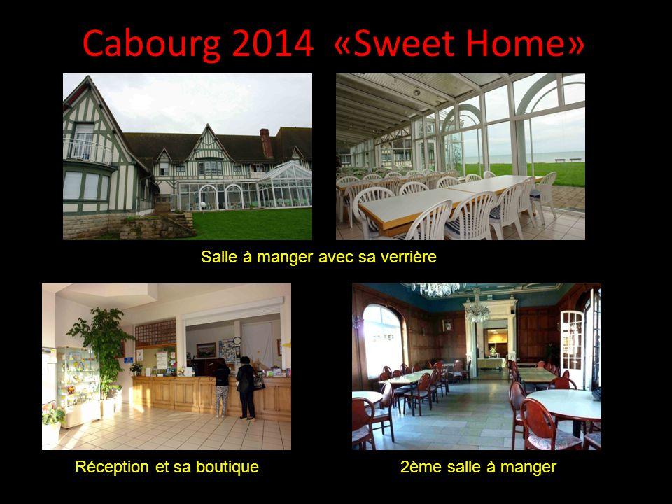 Cabourg 2014 «Sweet Home» La Mer à 5 mn à pieds Billard, flipper, baby foot … Autres activités: Tennis de table extérieur Solarium extérieur (en saiso
