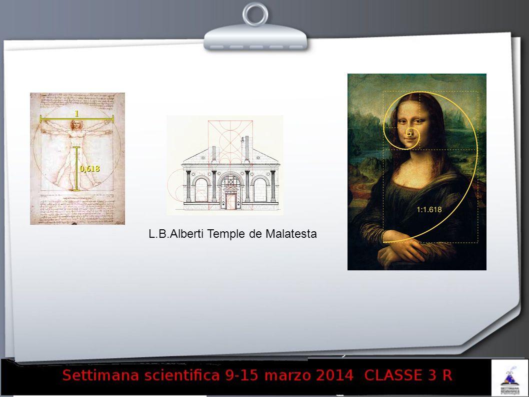 L.B.Alberti Temple de Malatesta