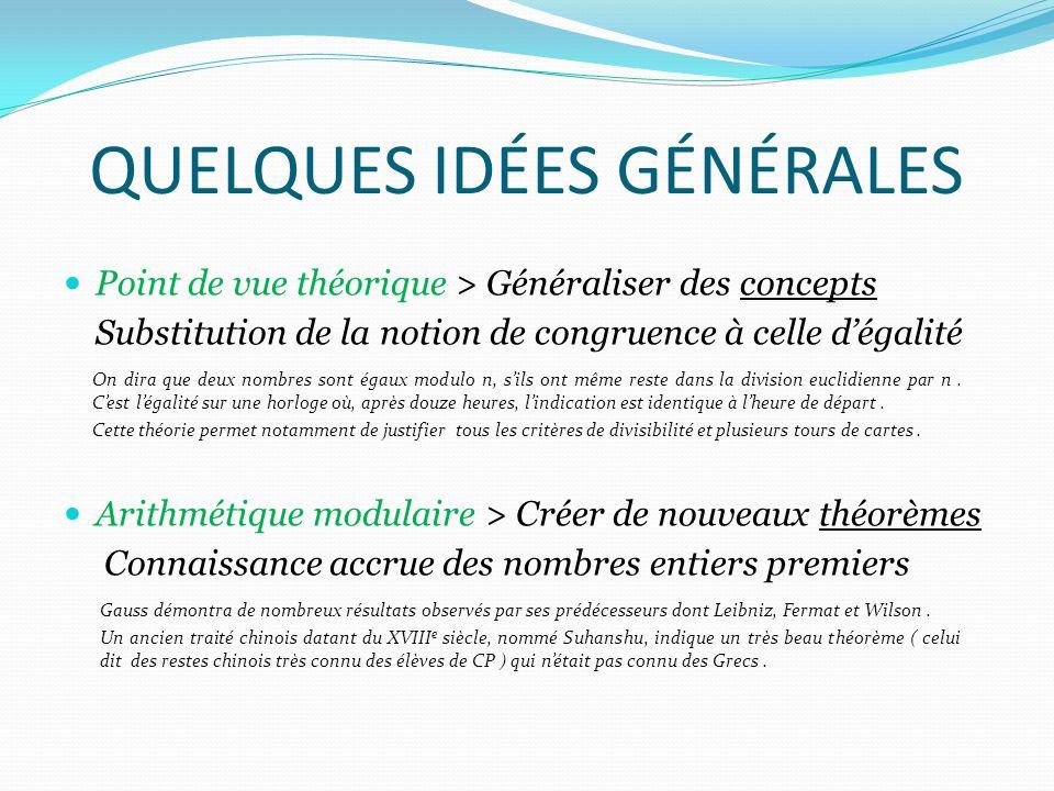 SUR LES NOMBRES PREMIERS En nombre infini > Démonstration dEuclide « Les Grecs ont été les premiers à parler un langage compréhensibles par les mathématiciens actuels.