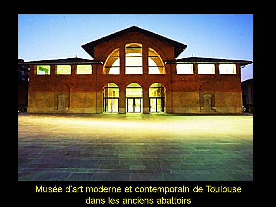 « Annexe » du musée du Louvre à Lens