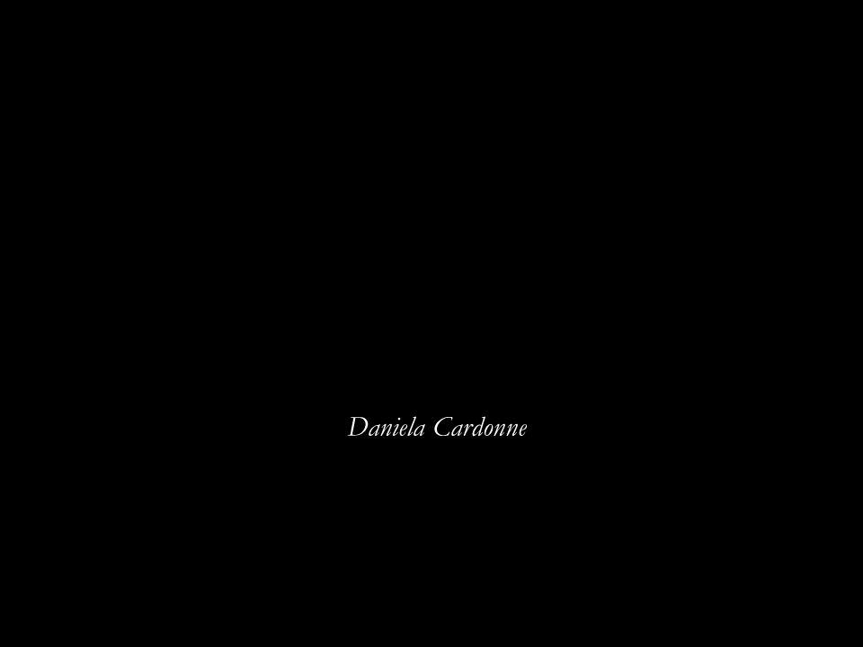 Daniela Cardonne