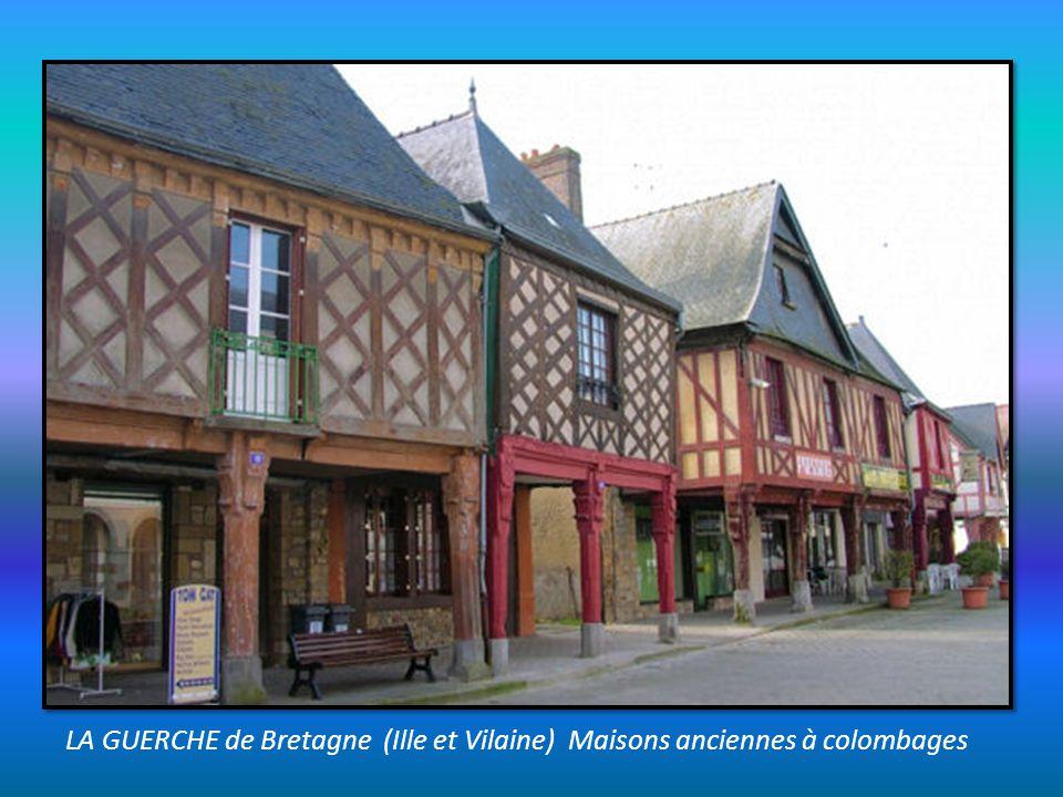 LA GACILLY (Morbihan) et son Festival de la photo dédié à la Nature