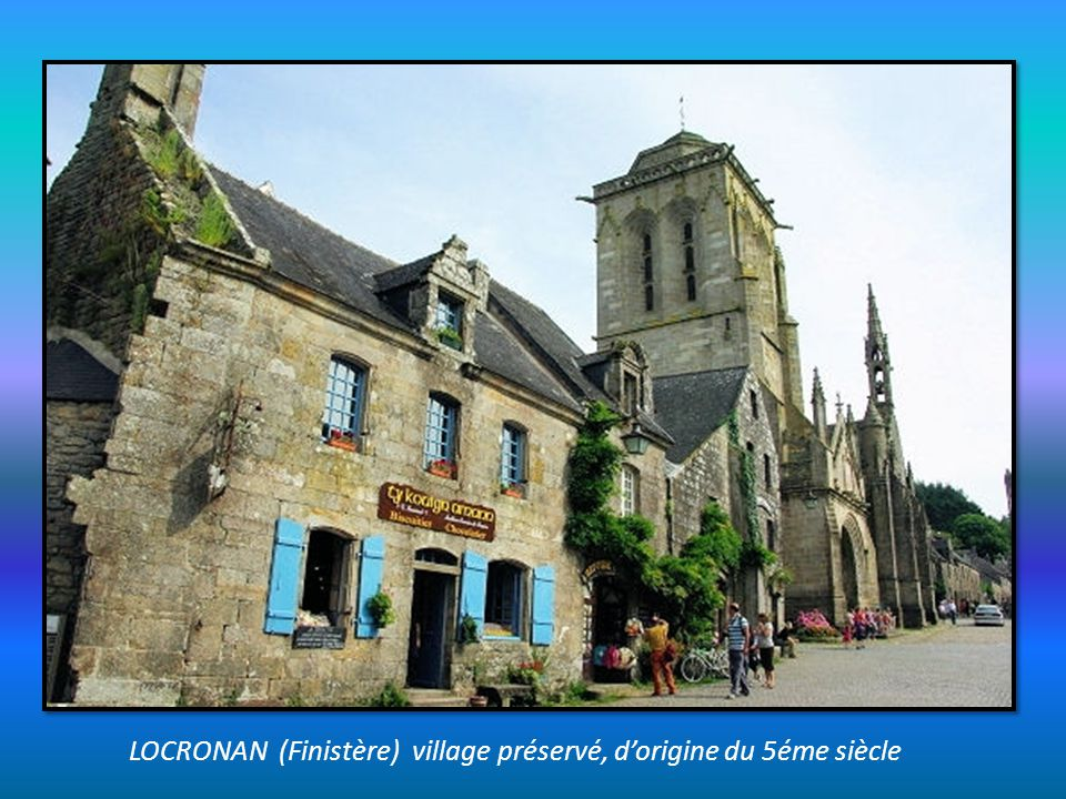 LOCMARIAQUER (Morbihan) cité balnéaire