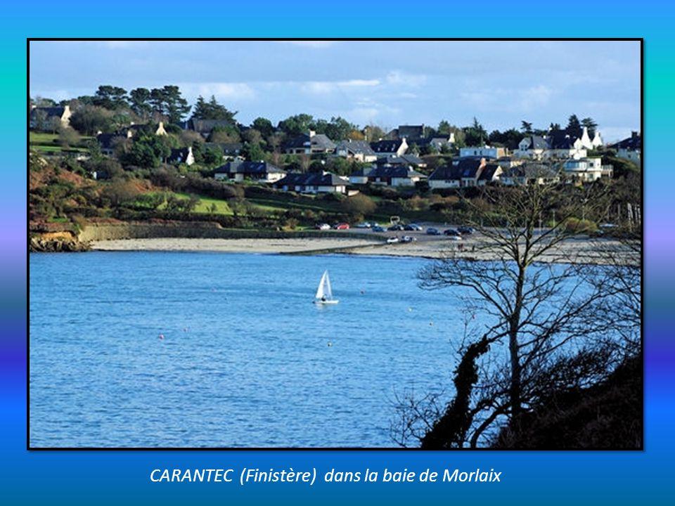 CAMARET sur Mer (Finistère)