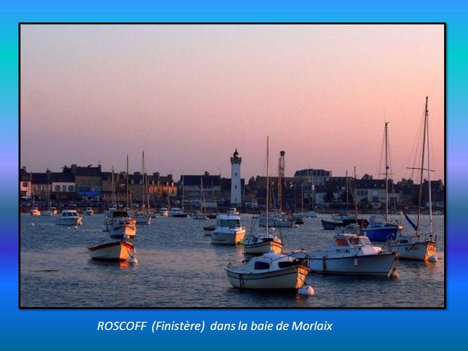 ROCHEFORT en TERRE (Morbihan)