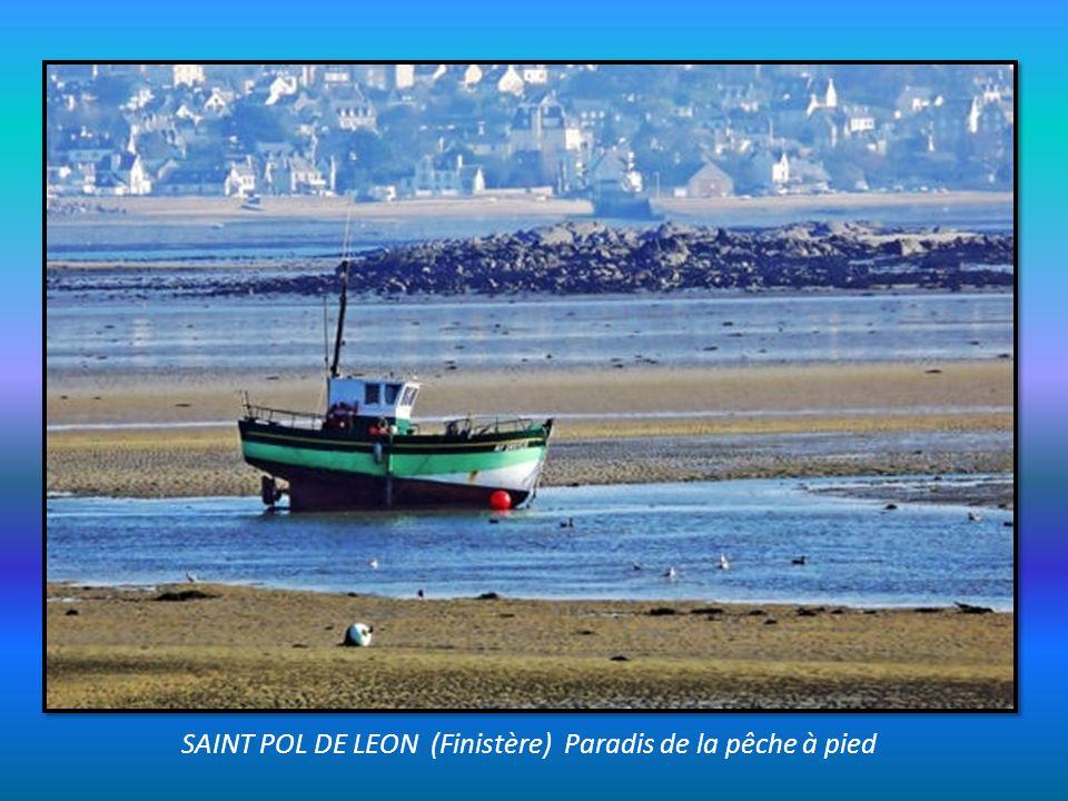 SAINT GOUSTAN (Morbihan)