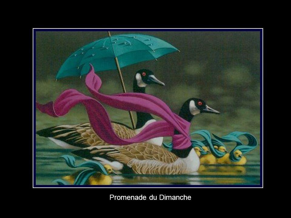 Le Foulard Perdu