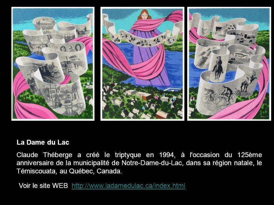 QUELQUES RÉALISATIONS MONUMENTALES (ART INTÉGRÉ À LARCHITECTURE) Murales : Le Parlement de Québec, Québec Le Théâtre Capitole, Québec Eastern Topograh
