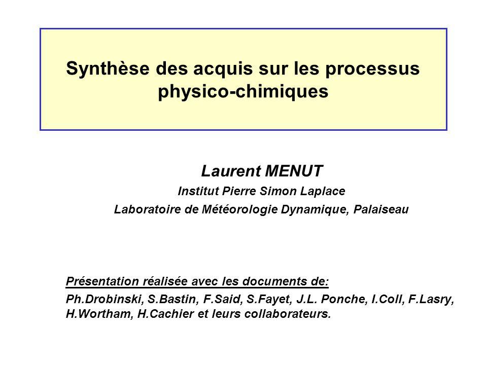 Méthodologie délaboration de linventaire Emissions départementales > communales > résolution kilométrique Exhaustivité relative Distinction dune centaine dactivités (SNAP, NAPFUE)