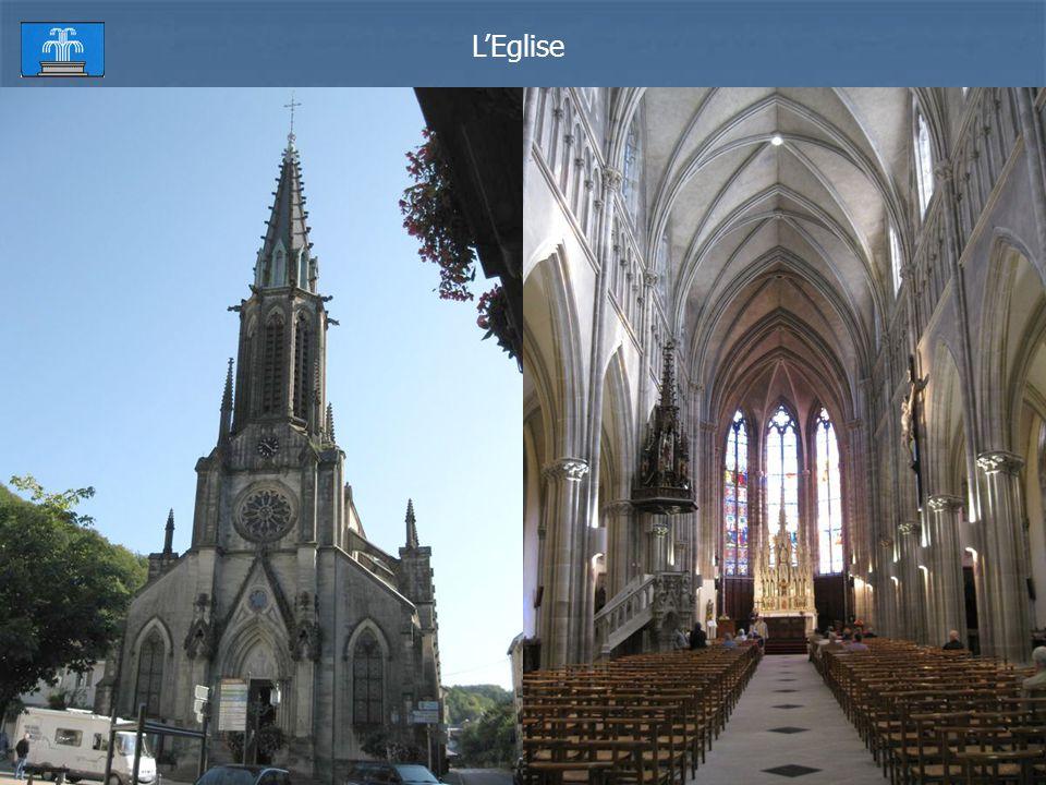 Chapelle St Joseph,(près de la Vierge) Intérieur de la Chapelle