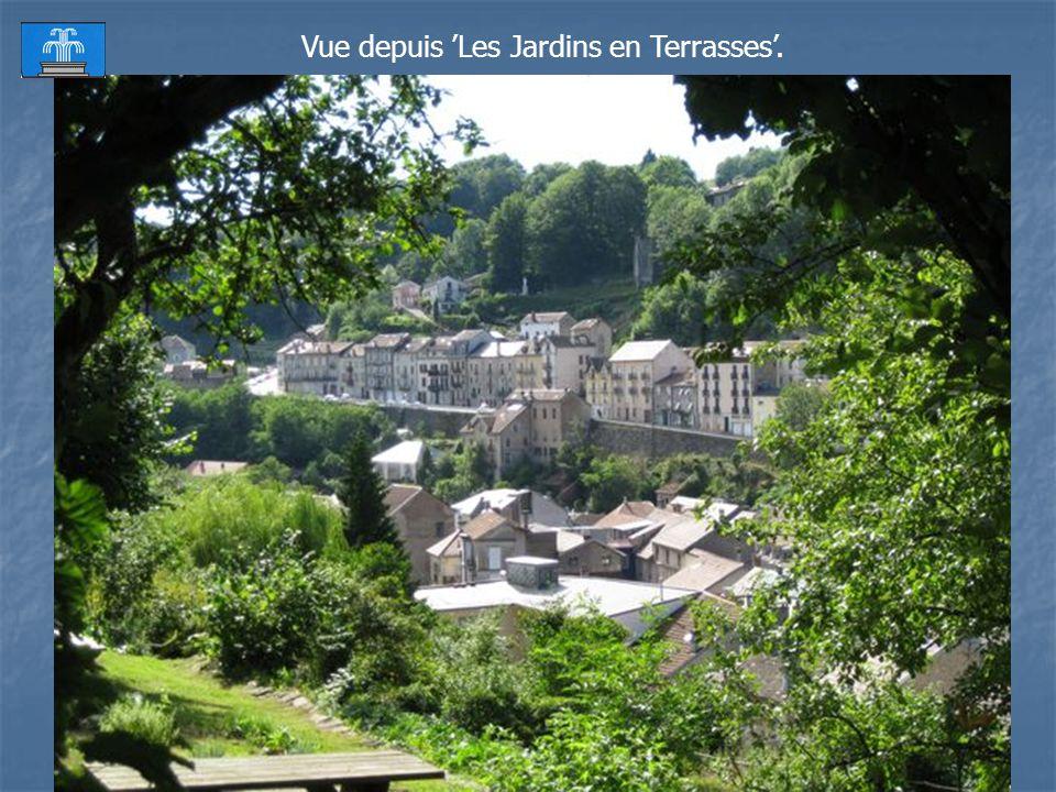 Lorgue de Plombières est assurément le chef-dœuvre de Théodore Jacquot et de son associé Charles Didier, et le plus bel orgue desthétique symphonique construit dans les Vosges.