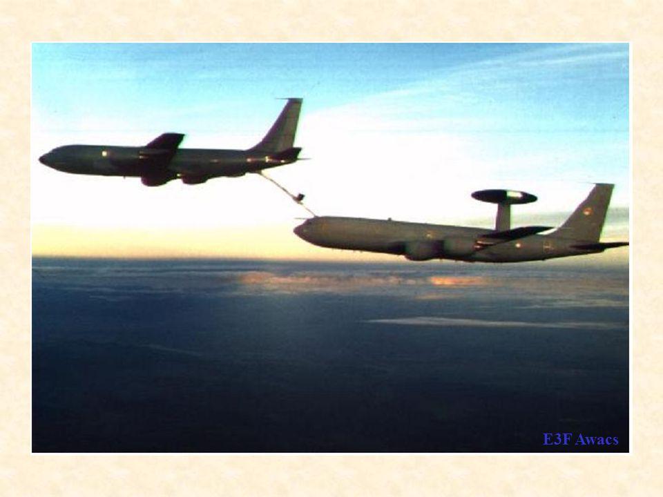 AWACS FAF E3F Awacs