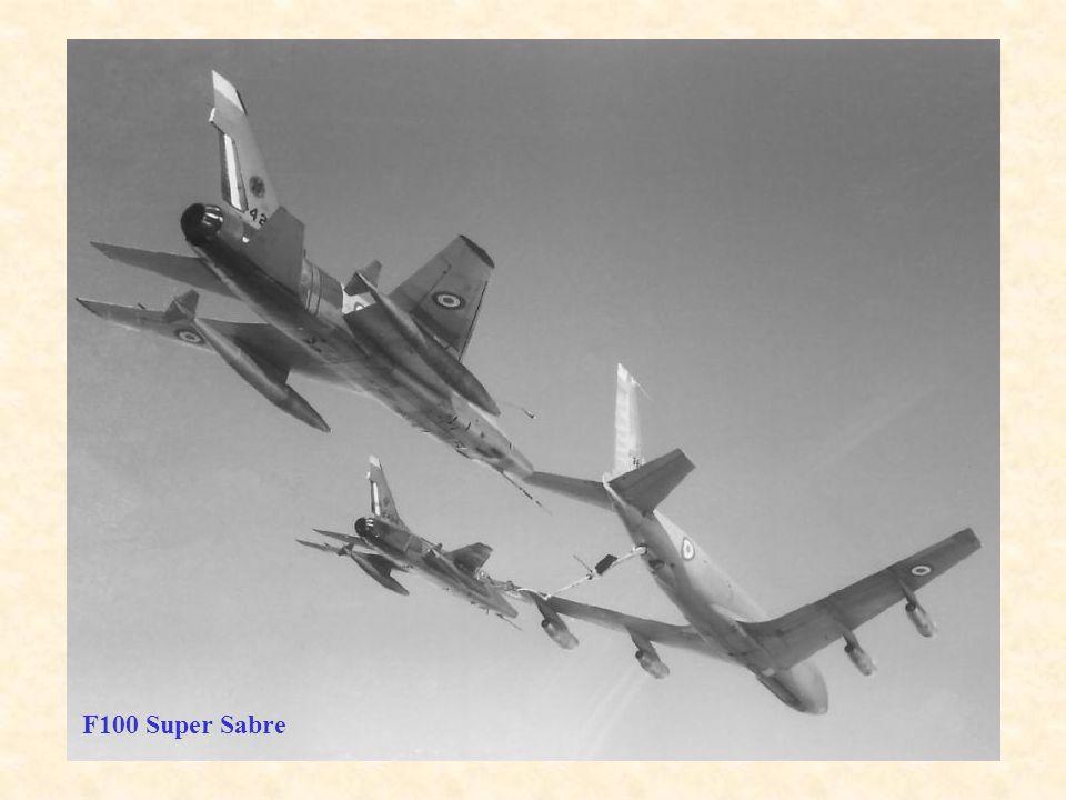 F100 Super Sabre