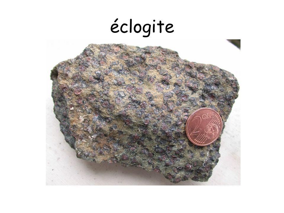 éclogite