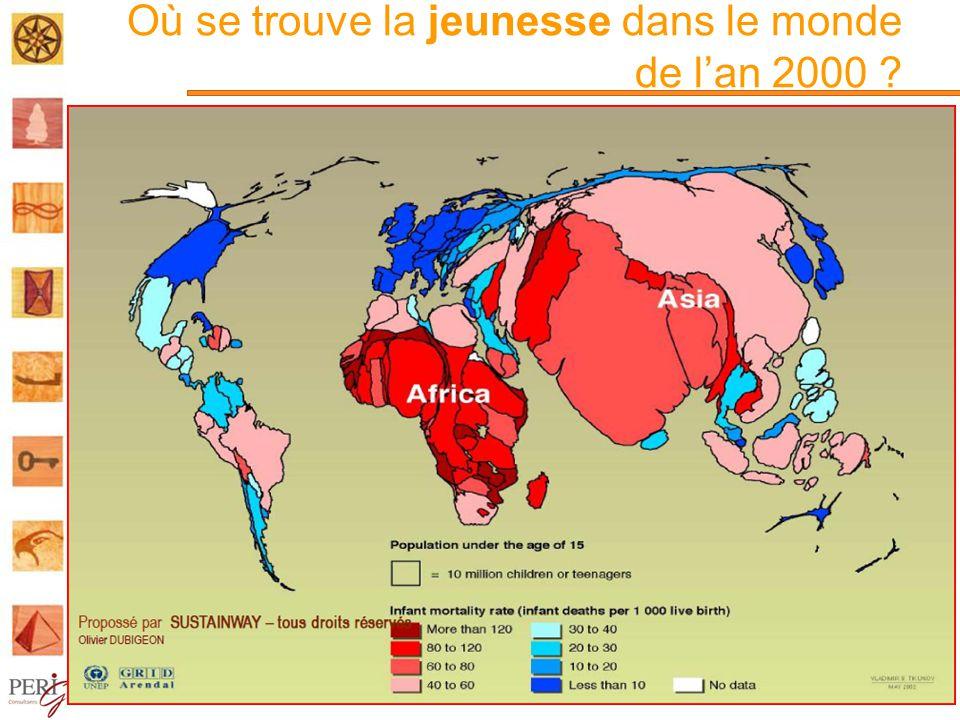 Exemples dindicateurs suivis par lUE Source : Revue du Commissariat Général du Développement Durable –Janvier 2010