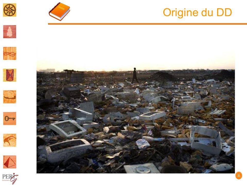 Développement Durable ou Soutenable Origine de la définition Our common future